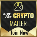 The Crypto Mailer - Advertise to REAL Cryptocurrency Users!